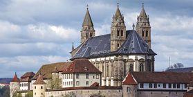 Grosscomburg Monastery
