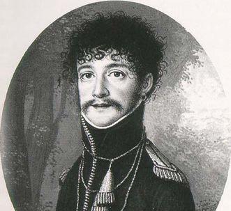 Porträt Prinz Paul von Württemberg; Foto: Wikipedia, gemeinfrei